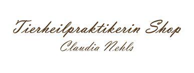 Tierheilpraktikerin Shop - Kräuter für Tiere-Logo